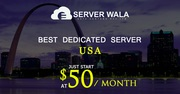 Best Dedicated Server USA