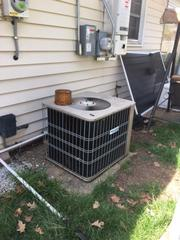 Heating and Cooling Company Hamilton