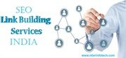 SEO Link Building Service India at affordable cost!