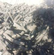 CHARCOAL FROM EGYPT